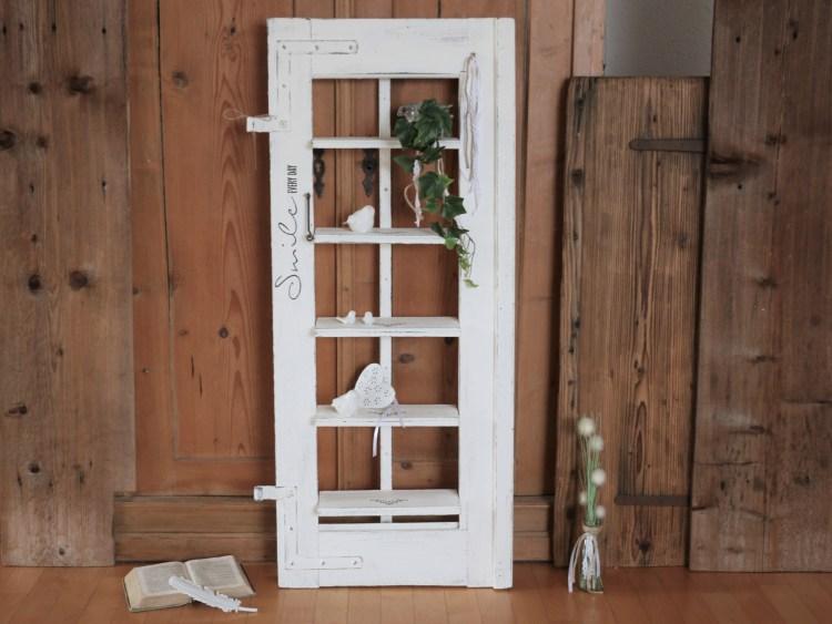 Fensterladen - Regal