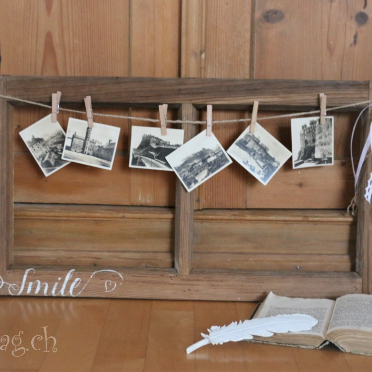 Foto-Fenster